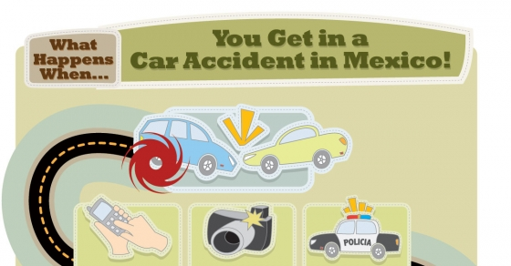 What Happens If I Get In Car Accident In Mexico