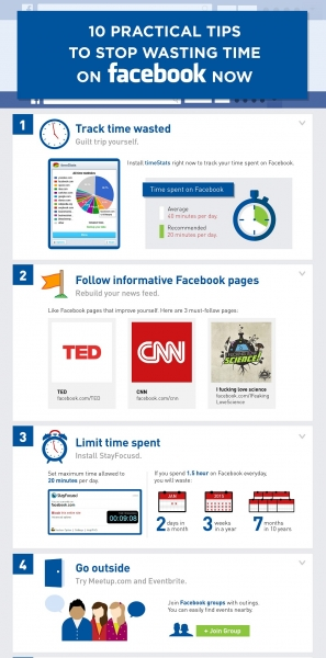 stop-wasting-time-on-facebook-infographic