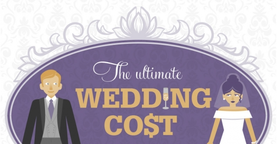 the ultimate wedding cost checklist nerdgraph infographicsnerdgraph infographics